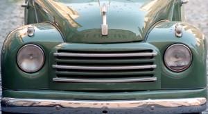 old car Fiat