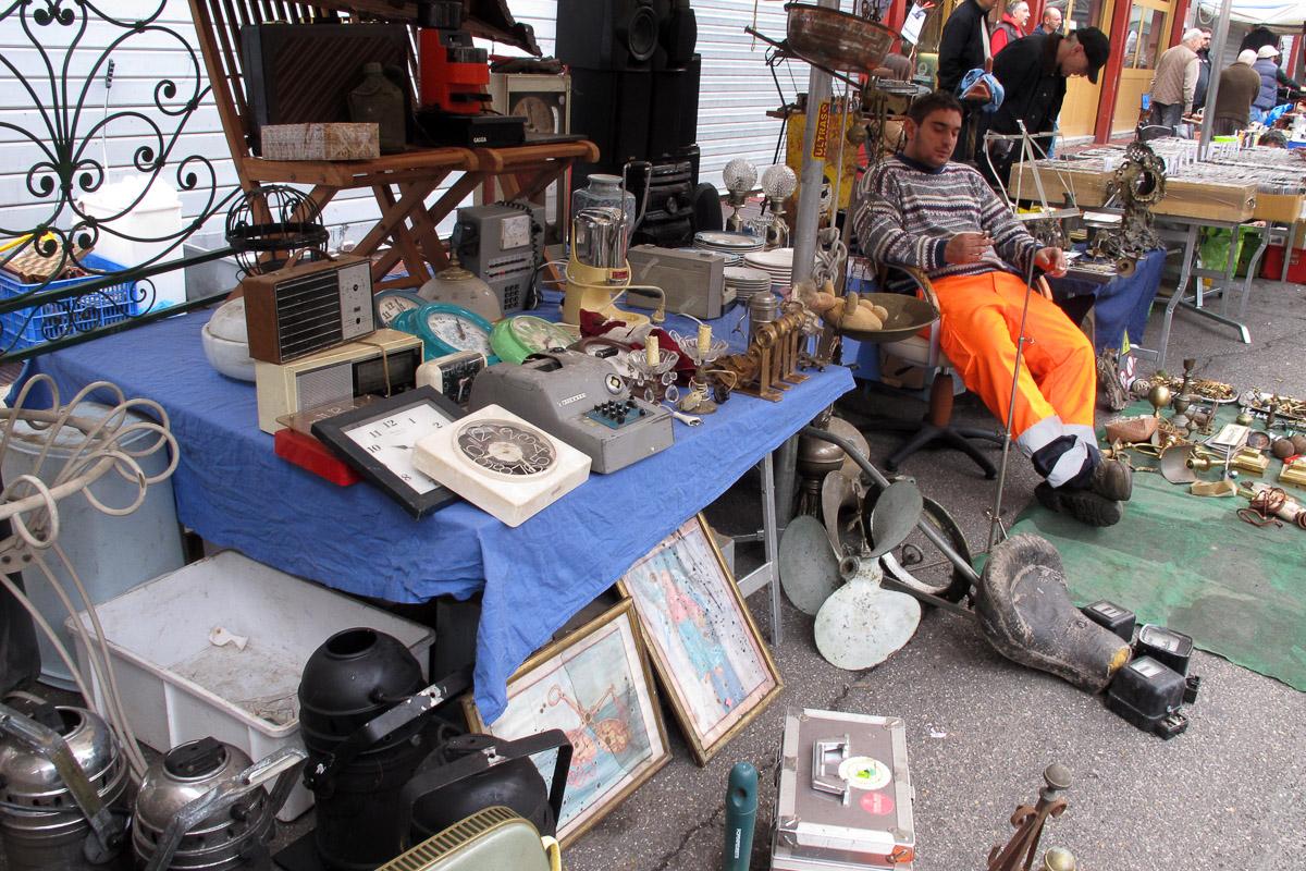 Porta portese e il mercato di porta portese guest house - Porta portese lavoro pulizie ...